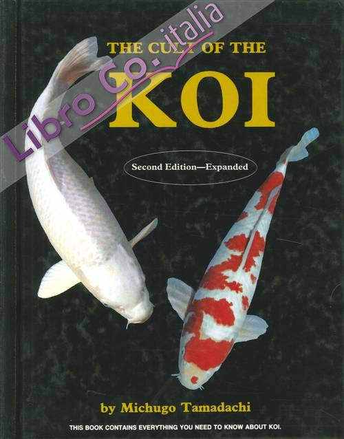 The Cult of the Koi.