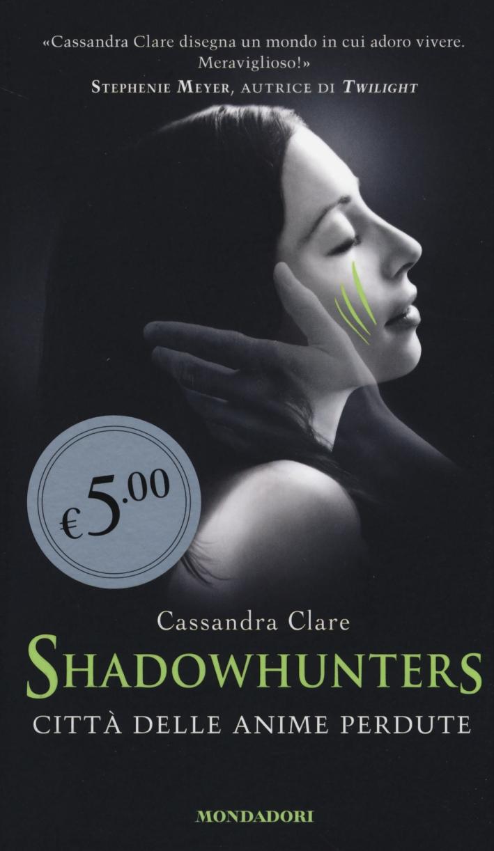Città delle anime perdute. Shadowhunters.