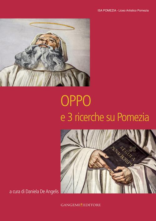 Oppo e 3 ricerche su Pomezia.