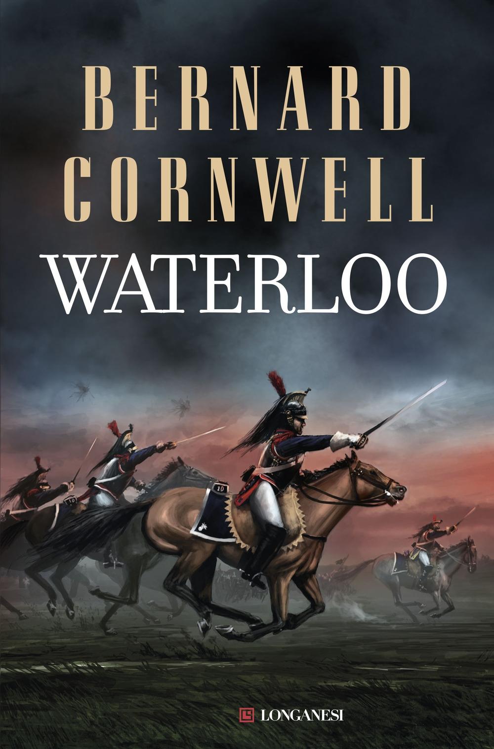 Waterloo.