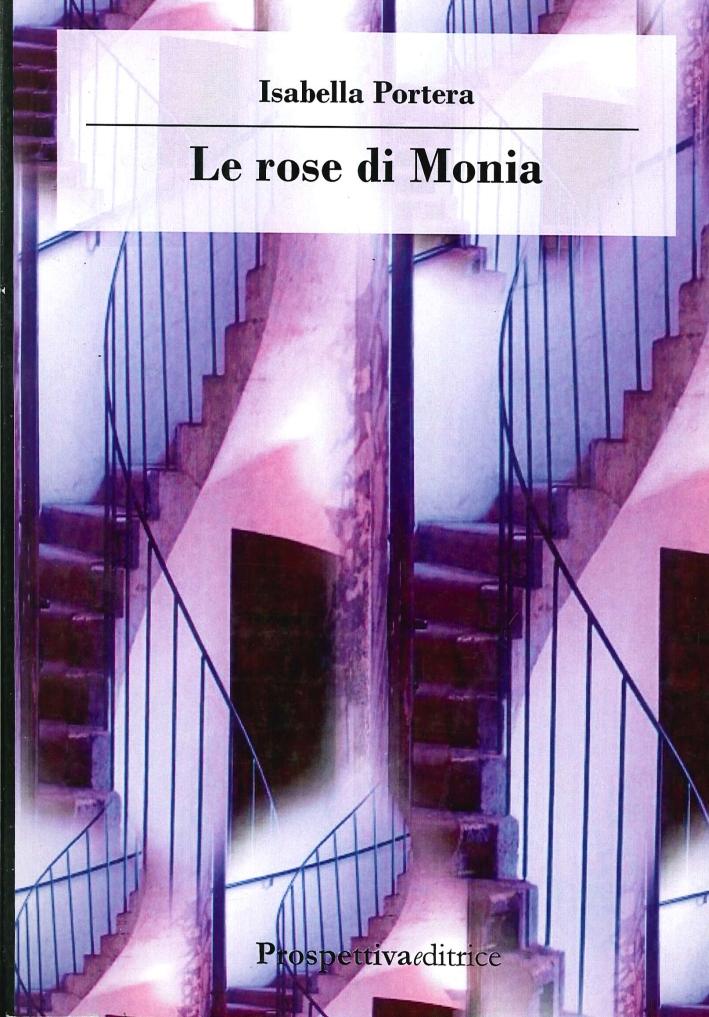 Le rose di Monia