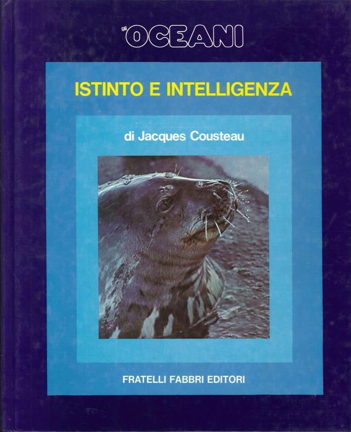 Istinto e Intelligenza