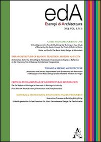 Esempi di architettura. Ediz. inglese. Vol. 1