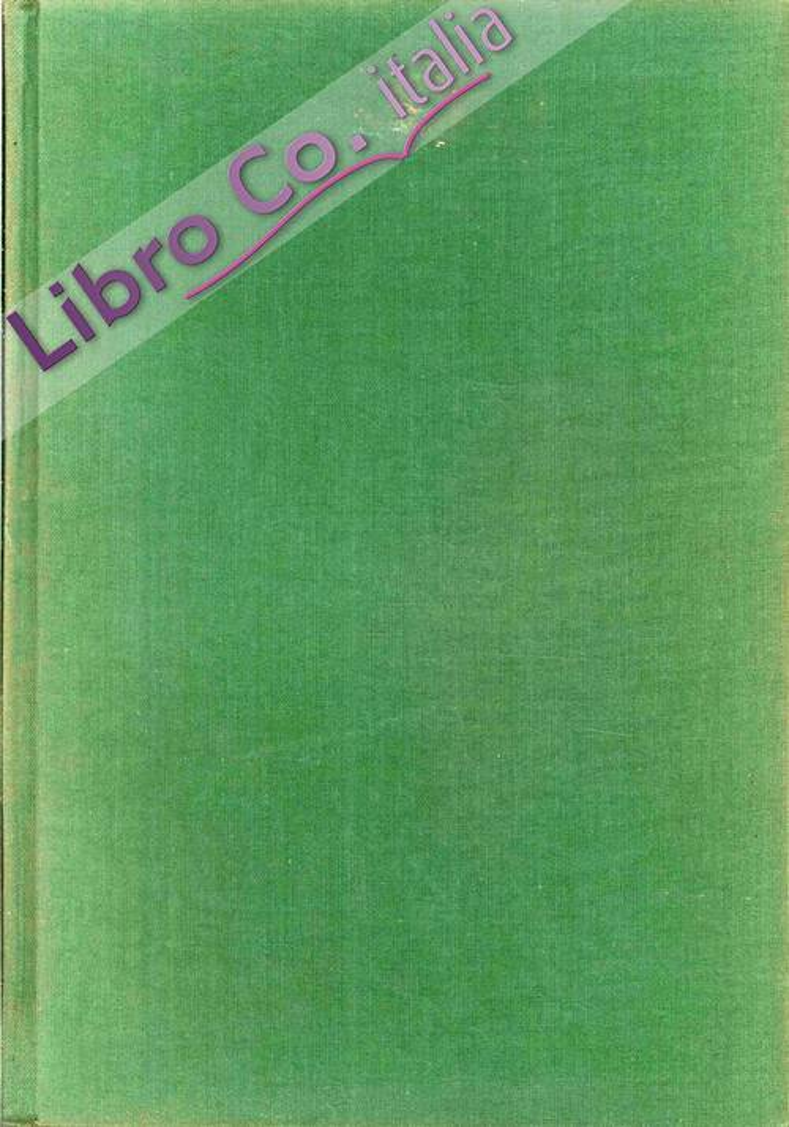 Ricordi Entomologici. Studi sull'Istinto e i Costumi degli Insetti. Serie Prima. [Edizione Definitiva. Opera Completa]