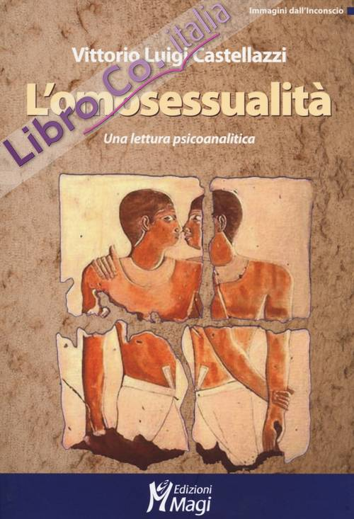 L'omosessualità. Una lettura psicoanalitica