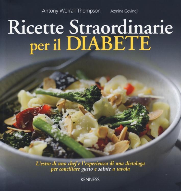Ricette straordinarie per il diabete