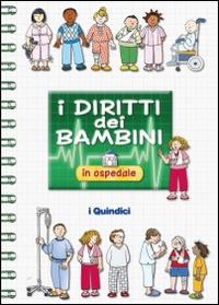 I diritti dei bambini in ospedale