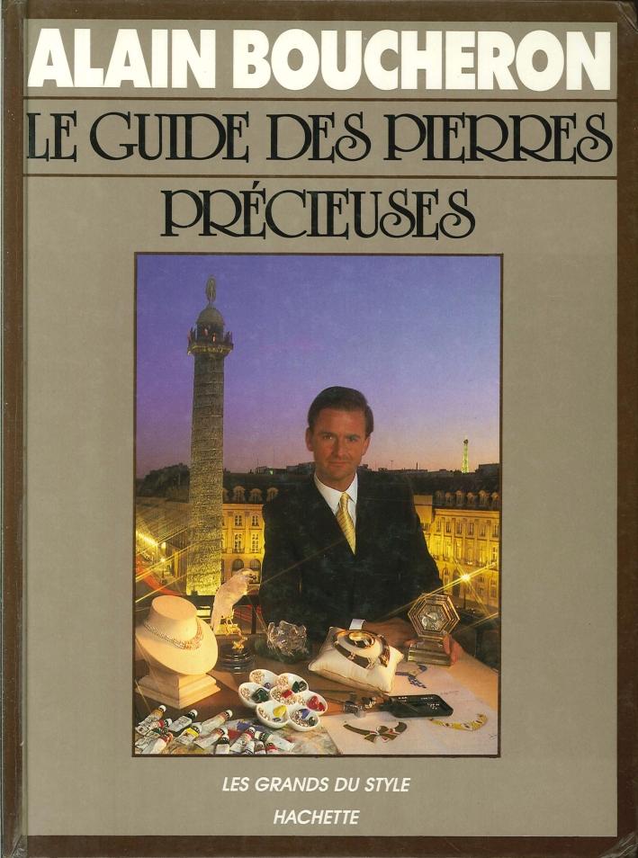 Le Guide des Pierres Précieuses