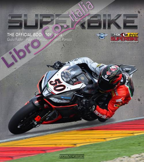 Superbike 2014-2015. The official book