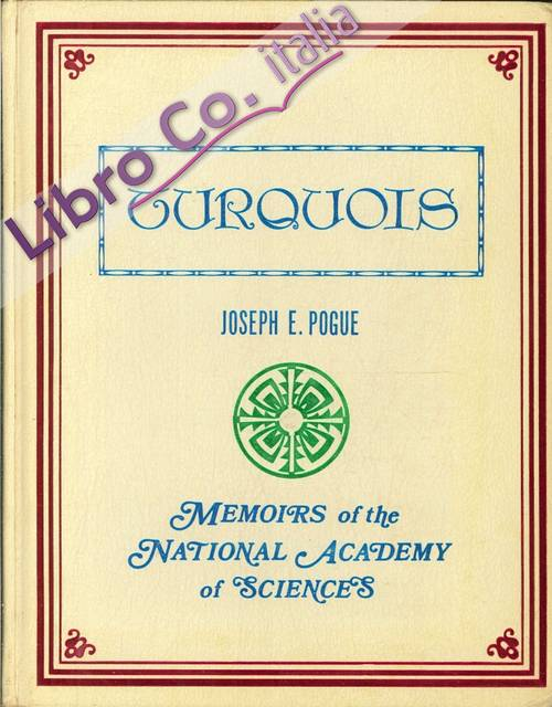 Turquois. Memoirs of the National Academy of Sciences. Volume XII, Part II