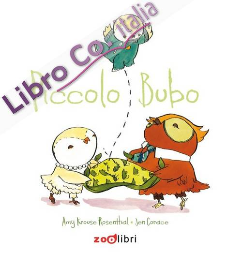 Piccolo Bubo. Ediz. illustrata