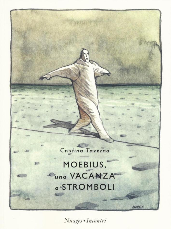 Moebius. Una vacanza a Stromboli