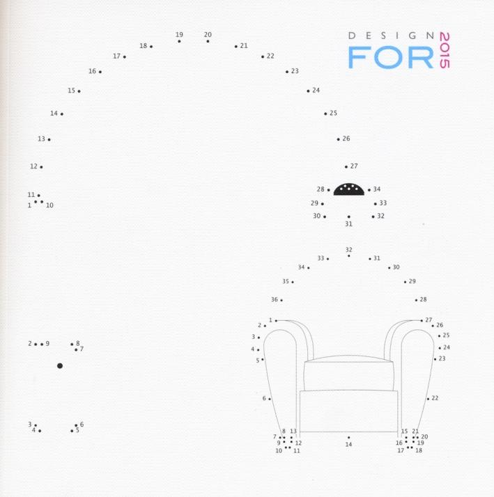 Design for 2015. Ediz. italiana e inglese