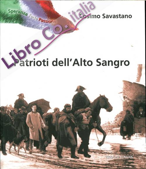 Patrioti dell'Alto Sangro