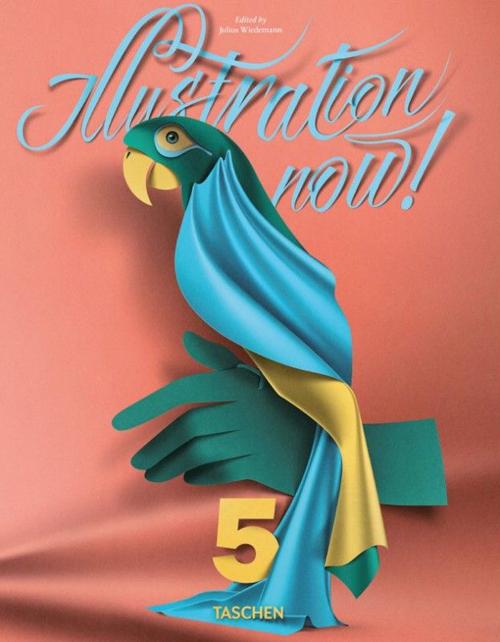 Illustration now! Ediz. italiana, spagnola e portoghese. Vol. 5
