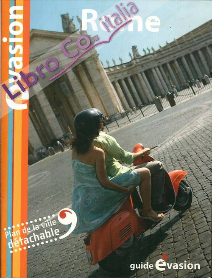Rome. Guide Evasion