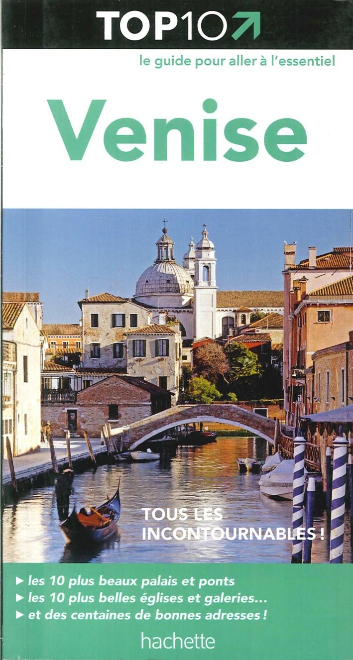 Venise. Top 10