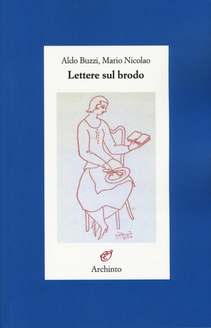 Lettere sul brodo