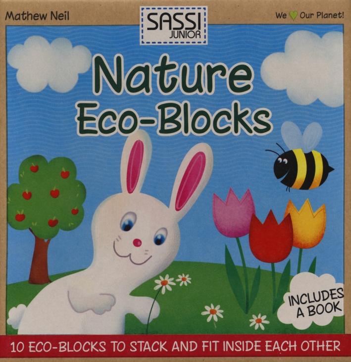 Nature. Eco-cubotti
