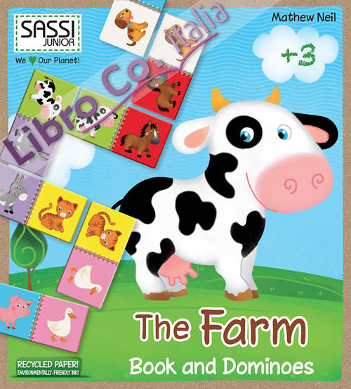 The farm. Ediz. illustrata