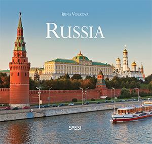 Russia. Ediz. illustrata