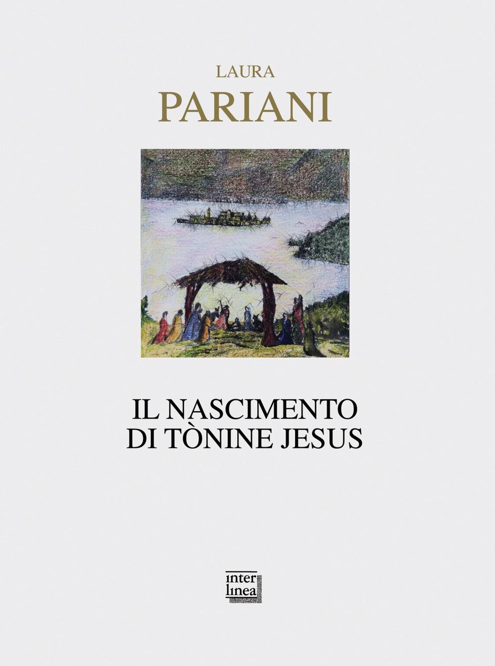 Il nascimento di Tonine Jesus