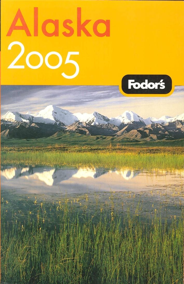 Alaska 2005. Get Inside