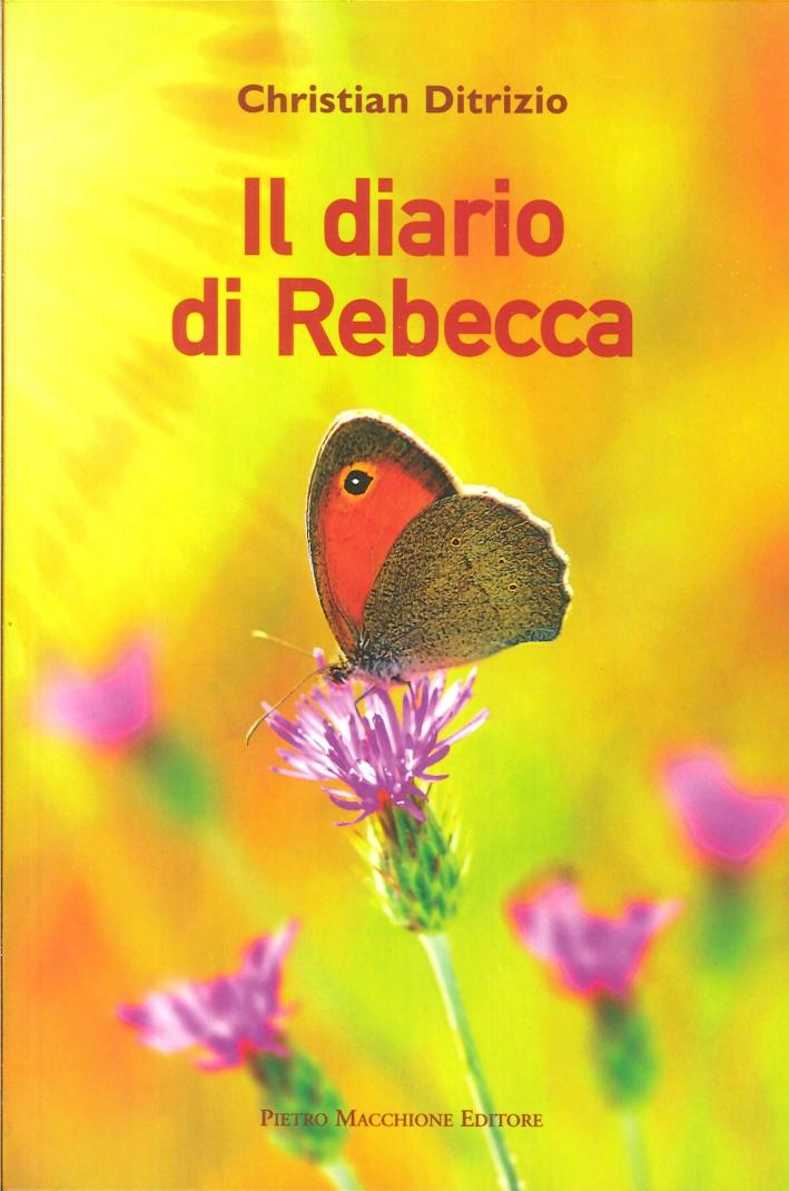 Il diario di Rebecca.