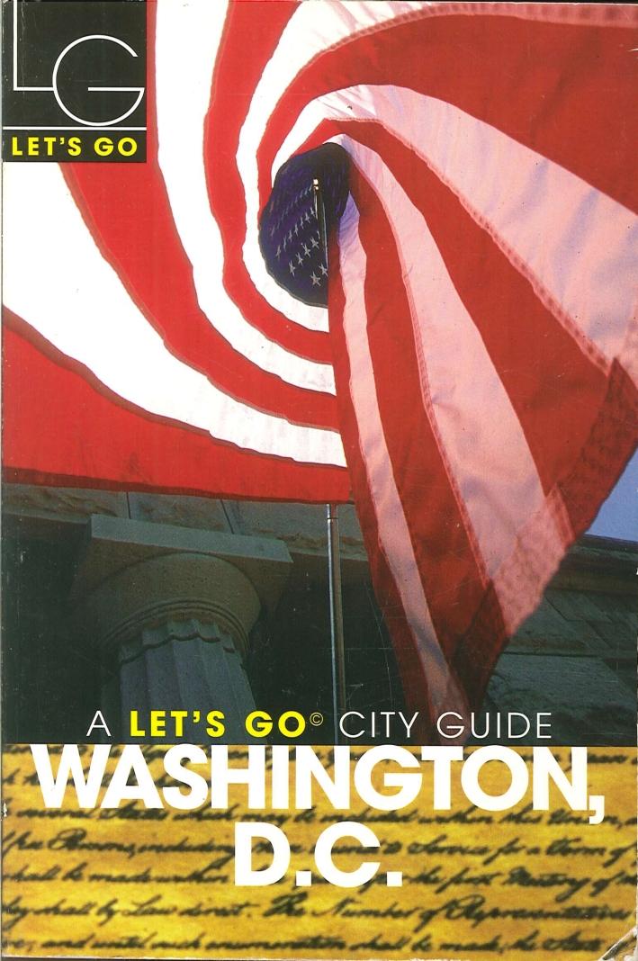 Let's Go Washington D.C. 2004.