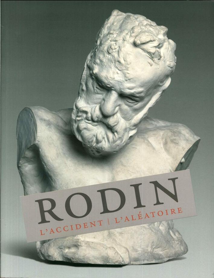 Auguste Rodin. L'Accident Et l'Aleatoire