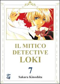 Il mitico detective Loki. Vol. 7.