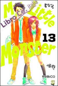 My little monster. Vol. 13.