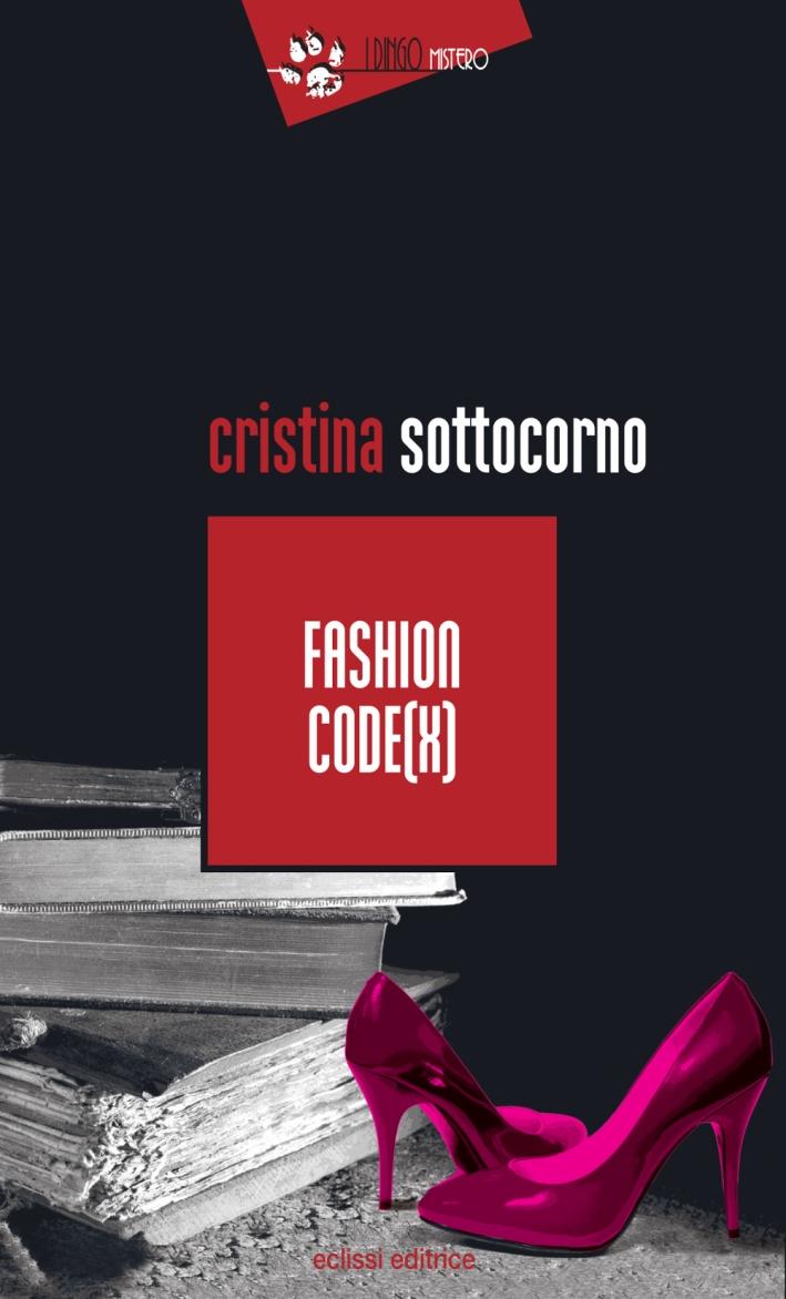 Fashion Code(x).