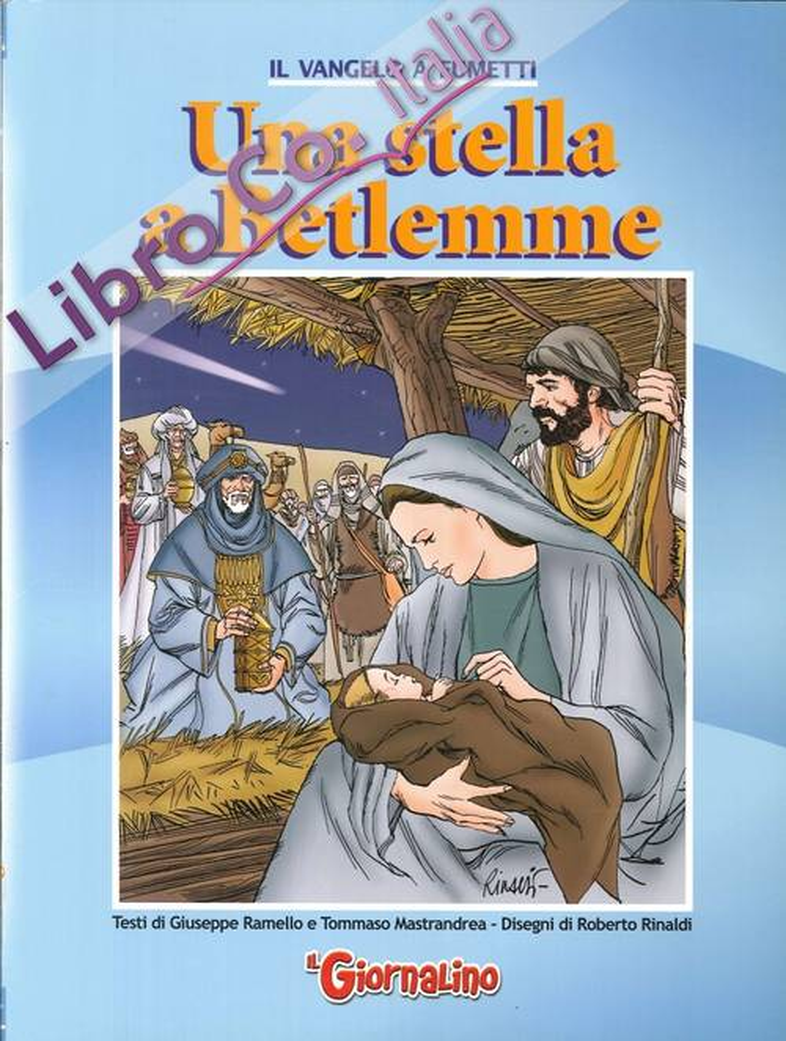 Una Stella a Betlemme.