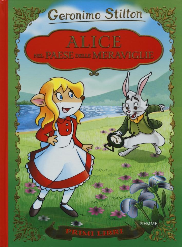 Alice nel paese delle meraviglie. Con App per tablet e smartphone. Ediz. illustrata