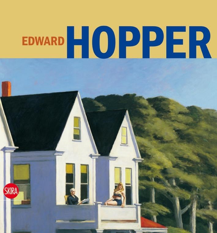 Edward Hopper. Ediz. illustrata