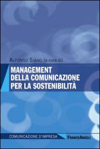 Management della comunicazione per la sostenibilità