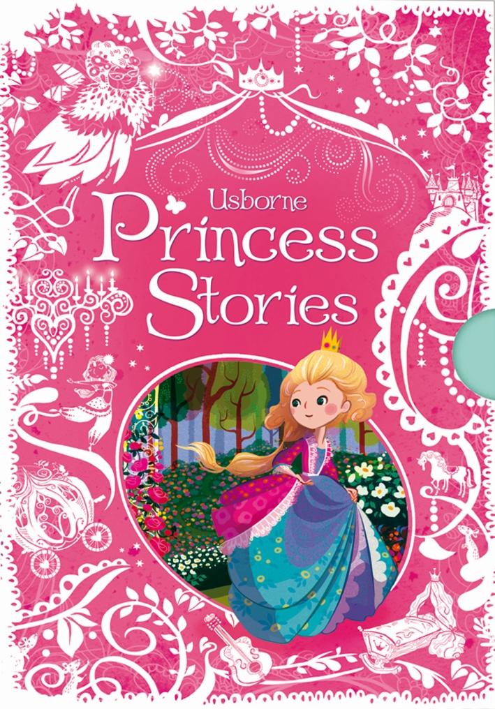 Princess Stories Gift Set.