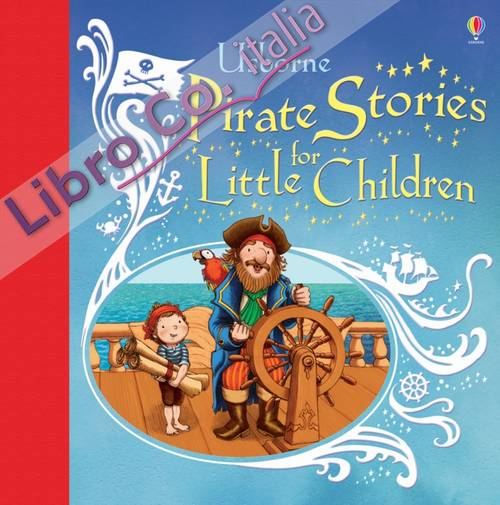Pirate Stories for Little Children.
