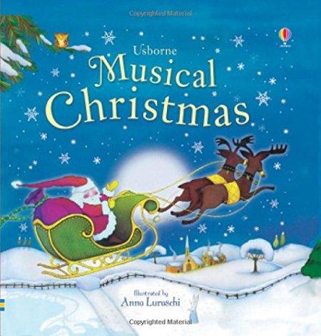 Musical Christmas.