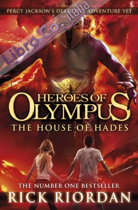 House of Hades.