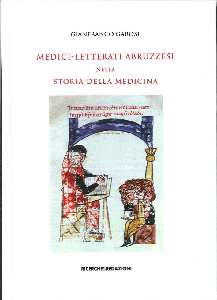 Medici-Letterati Abruzzesi nella Storia della Medicina