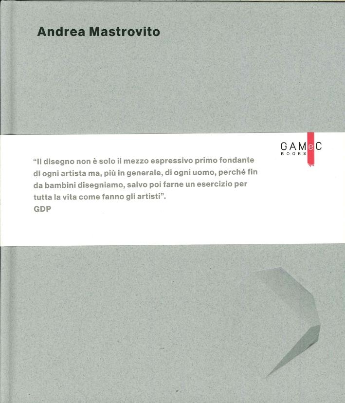 Andrea Mastrovito. Ediz. Multilingue.