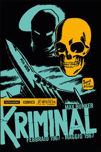 Kriminal. Vol. 9: Febbraio 1967-Maggio 1967