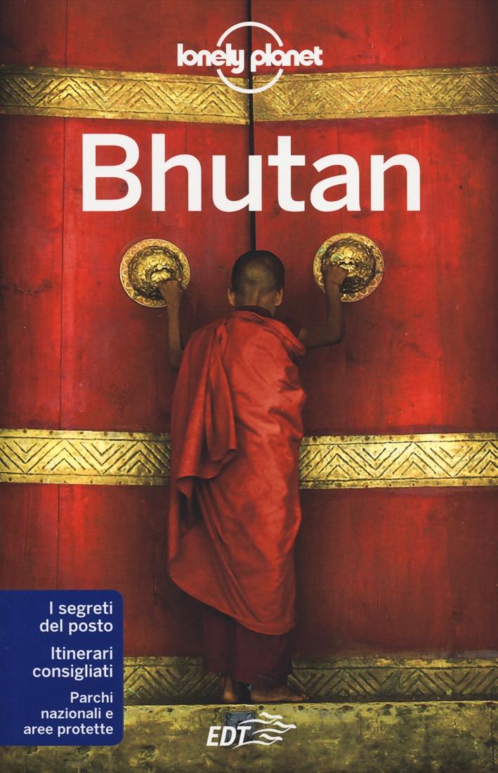Bhutan.