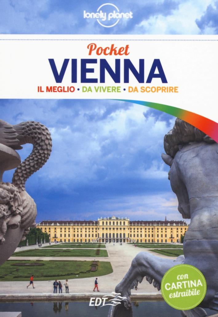 Vienna. Con cartina.
