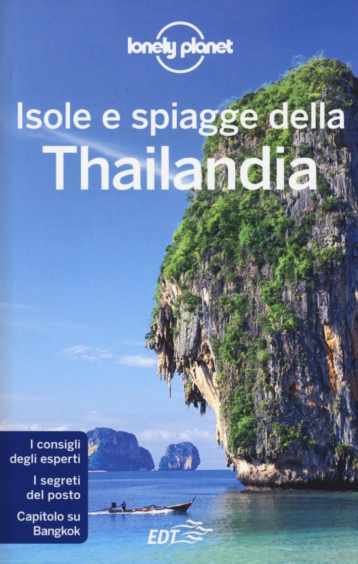 Isole e spiagge della Thailandia.