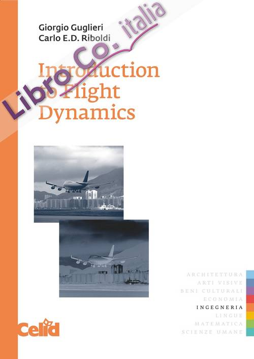 Introduction to flight dynamics.