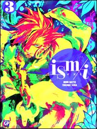 Ism/i. Vol. 3