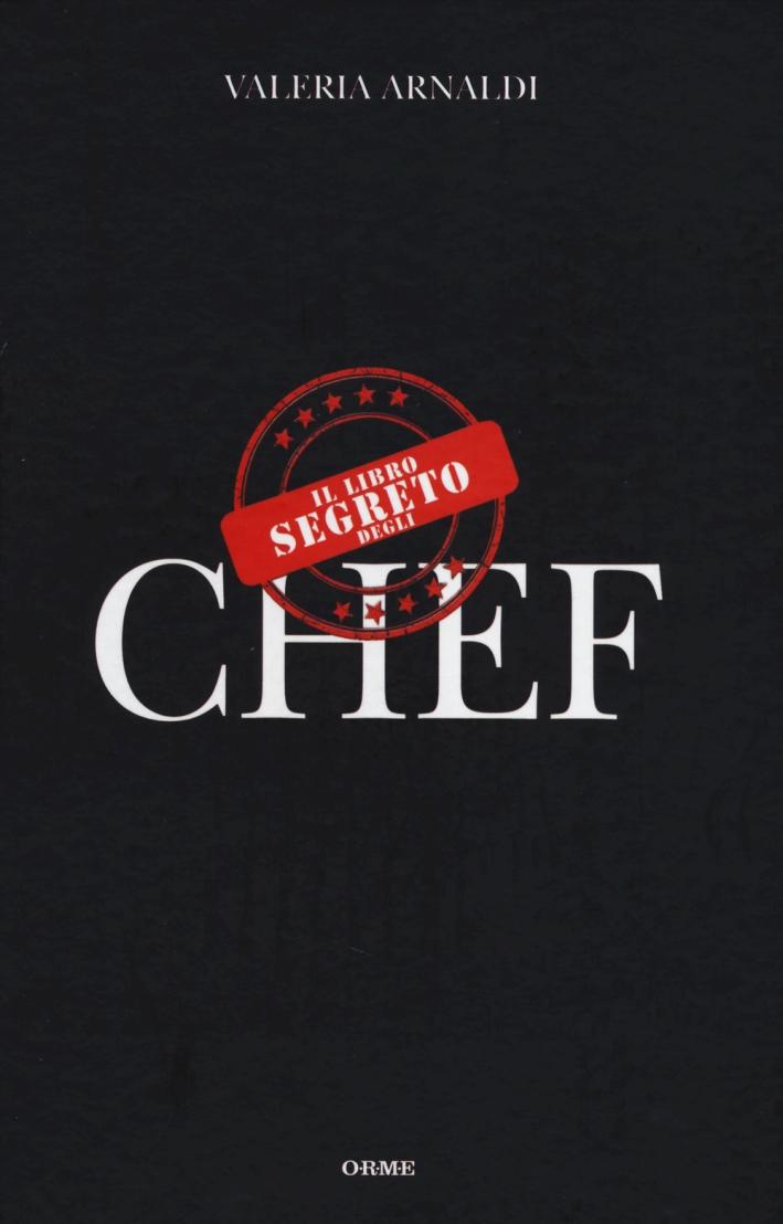 Il Libro Segreto degli Chef.